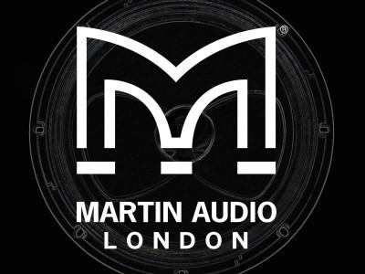 Martin Audio London Announces Management Buyout from Loud Audio