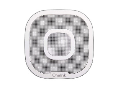 First Alert Launches Onelink Safe & Sound Alexa-Enabled Smoke and CO Alarm and Home Speaker