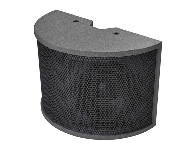 Danley Sound Labs Introduces the MINI 180 Loudspeaker: Even Coverage Across 180 Degrees