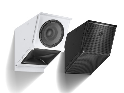 Electro-Voice Launches EVC Compact Loudspeakers for Fixed Installations