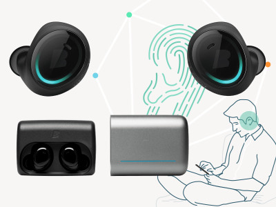Mimi Hearing Technologies Announces Mimi Defined Customization for Bragi Dash Pro