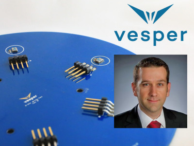 Vesper Expands Engineering Team with Audio Expert Julian Aschieri