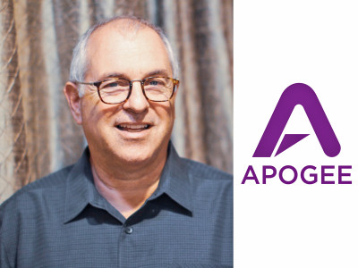 Phil Wagner named President of Apogee Electronics Corp.