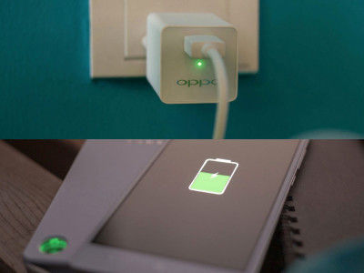 OPPO Introduces VOOC Fast Charging Technology