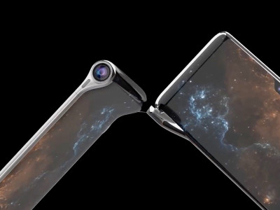Turing Space Industries Unveils Voice-Controlled and Lip-Reading HubblePhone