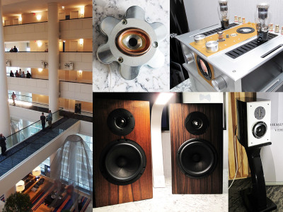 AXPONA 2018 Show Report: The Renaissance of High-Quality Sounds