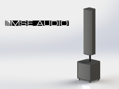 MSE Audio Confirms New Subwoofers, Vertical Column Arrays and Outdoor Sound Solutions for CEDIA 2018