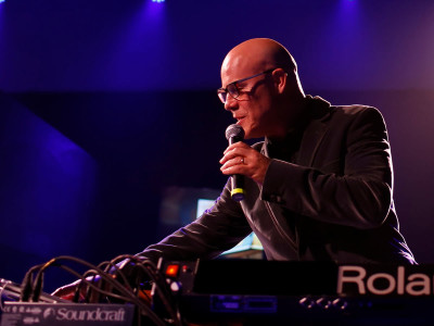 Electronic Music Pioneer Thomas Dolby to Keynote AES New York  2018 Convention