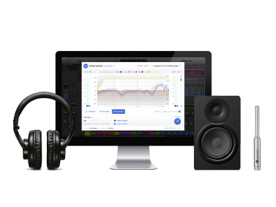 Fresh From the Bench: Sonarworks Reference 4 Studio Edition Loudspeaker and Headphone Correction System