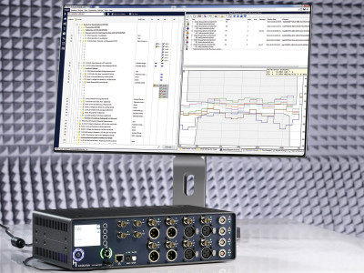 HEAD acoustics Releases ACQUA 4 Voice and Audio Quality Analysis Software