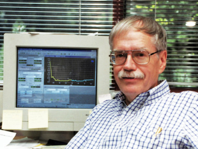 Audio Precision Mourns the Passing of Co-Founder Bob Metzler