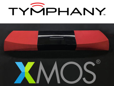 Tymphany and XMOS to Showcase New Soundbar with Alexa Built-In at IFA 2018