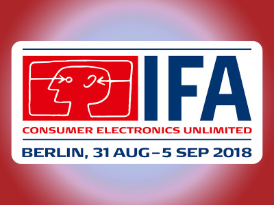 IFA 2018: Larger, Trendier and Smarter in Every Respect