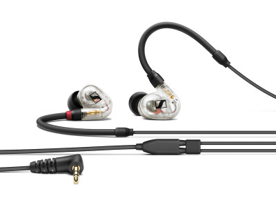 Sennheiser Showcases New IE 40 PRO In-Ear Monitors and Latest Audio Tools at IBC 2018