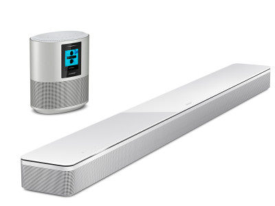 Lessons Learned: Bose Introduces New Smart Speaker and Soundbars