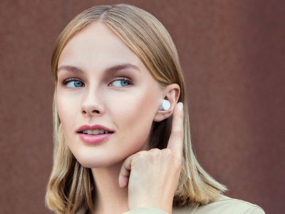Earin Re-introduces Earin M-2 True Wireless Earphones with Google Assistant