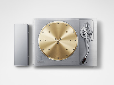 Technics Launches Two New Direct Drive Turntables in its Reference Class Hi-Fi Lineup