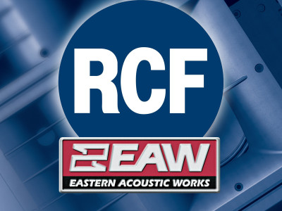 LOUD Audio Confirms the Sale of Iconic EAW Business to RCF