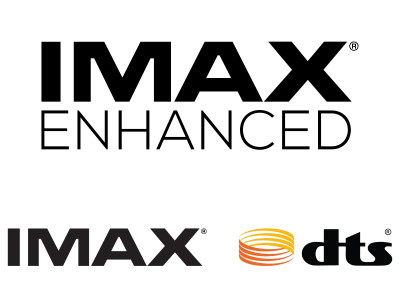 IMAX and DTS Partner to Launch IMAX Enhanced Program for Home Entertainment