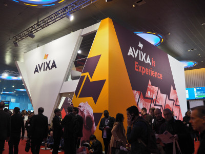 Global Pro-AV Industry to Grow to $230 Billion by 2023