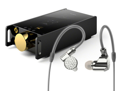 Sony Expands Hi-Res Audio Options with New Products on its Signature Series