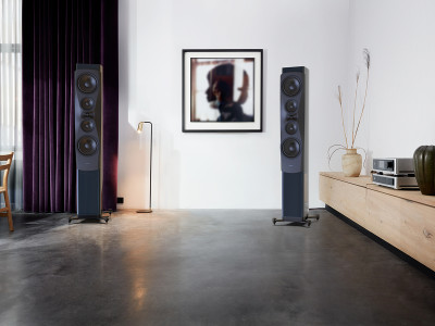 Dynaudio Completely Redesigned Confidence High-End Speaker Range Introduced at CEDIA 2018