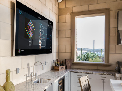 Control4 Delivers High-Resolution Audio and Homeowner Personalization Enhancements to Elevate the Smart Home Experience