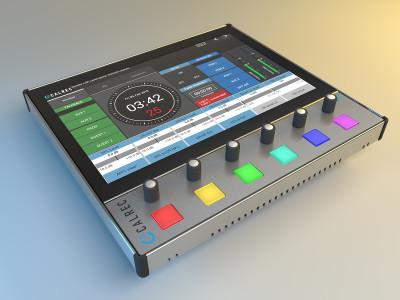Calrec Audio Shows New Generation IP Consoles and Audio Processing Platforms at IBC 2018