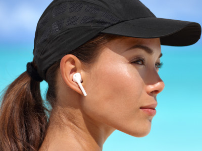 Wireless Earbuds – Improved Convenience, Constrained Audio Quality