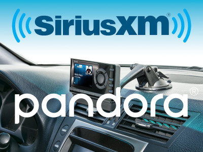 SiriusXM and Pandora Get Together to Create the Largest Audio Entertainment Company in US