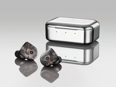 Master & Dynamic Introduces MW07 True Wireless Earphones with Elevated Design and Materials