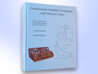 Book Review: Examining Fundamental Amplifier Techniques with Electron Tubes, 2nd Edition