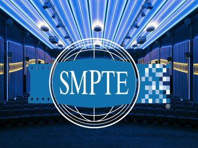 SMPTE Publishes Immersive Audio Standards for Cinema