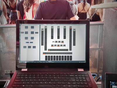 Powersoft Takes Control of Sound Reinforcement with New ArmoníaPlus Software