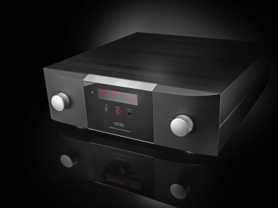 Harman's Mark Levinson Introduces New 5000 Series Integrated Amplifiers
