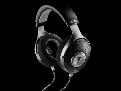 Focal Introduces Elegia High-End Closed-Back Headphones