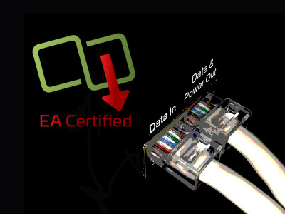 Ethernet Alliance Announces New Power over Ethernet (PoE) IEEE 802.3bt Standard and New Certification Program