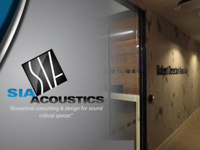 Sam Berkow's SIA Acoustics Joins RDA Consulting Engineers