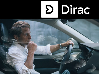 Dirac Research Appoints Lars Carlsson General Manager of Automotive Audio