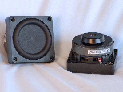 Test Bench: Tang Band W3-2088SOF Micro Home Audio Subwoofer