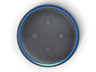 Amazon Accounts for 63% of Smart Speakers in Use According to Strategy Analytics