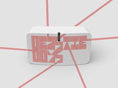 Sonos Announces Play:5 Beastie Boys Limited Edition