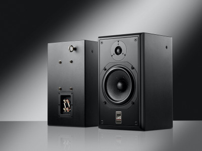 ATC Announces Installation-Friendly SCM12i Pro Passive Studio Monitor