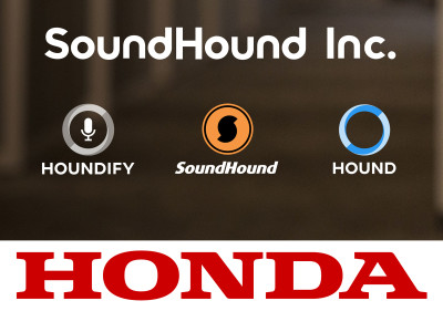 SoundHound and Honda Partner on Development of a Voice-Enabled AI Assistant