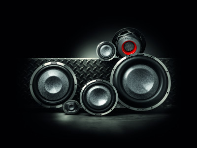 Focal Introduces Utopia M High-End Car Audio Series