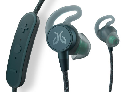 Jaybird Announces Industry-Leading 14-Hour Battery Tarah Pro Wireless Sport Bluetooth 5 Headphones