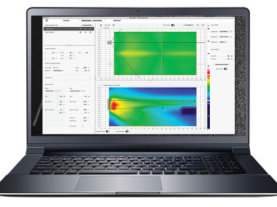 Bose Professional Introduces New Bose Array Tool Software for Sound System Design