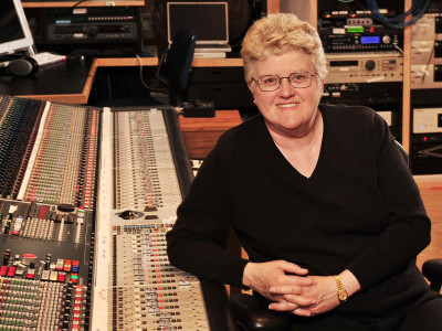 Leslie Ann Jones to Receive The NAMM TEC Hall of Fame Award