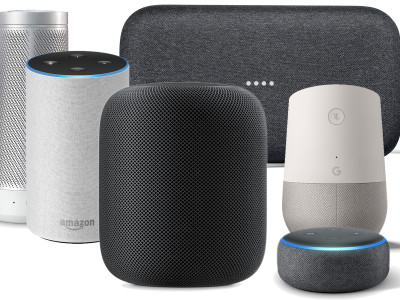 Strategy Analytics Updates Global Smart Speaker Report