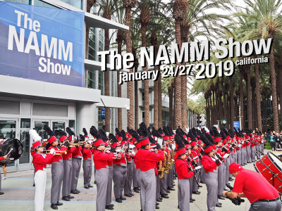 Career, Business Strategies, and Professional Development at The 2019 NAMM Show